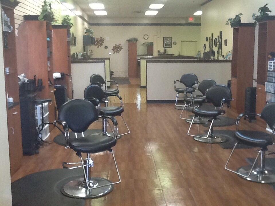Classie N Sassie Salon & Day Spa