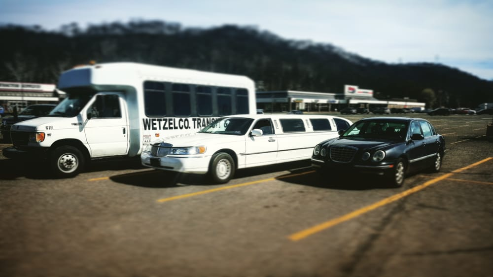 Wetzel County Transit And Limo.: 283 N State Rt 2, New Martinsville, WV