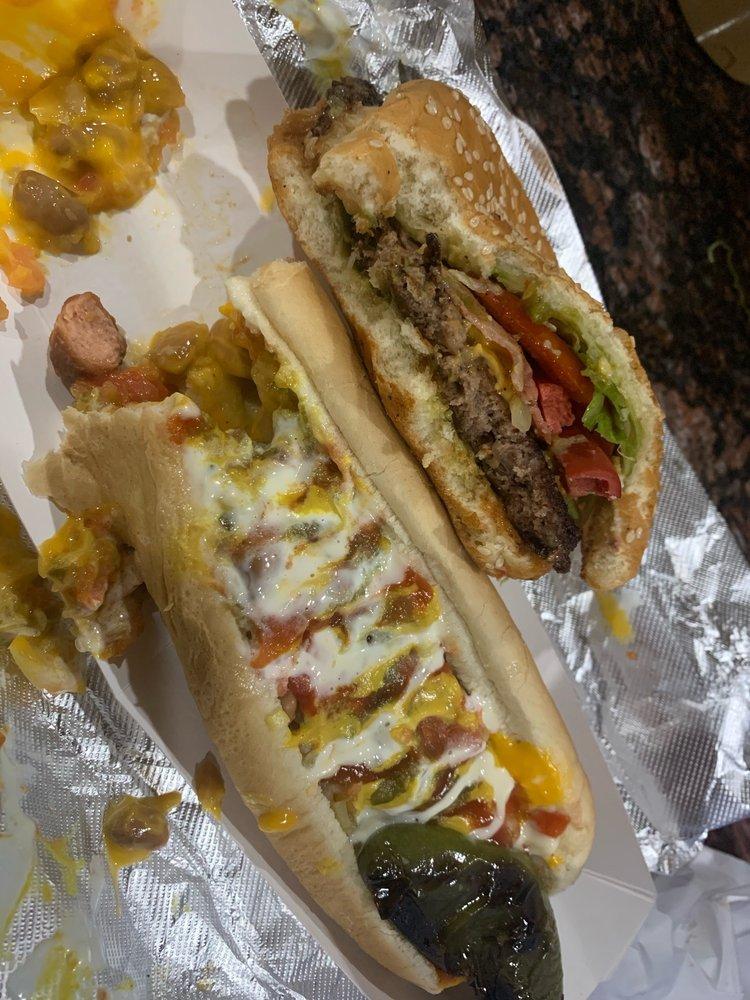 El Doggy: 12770 Edgemere Blvd, El Paso, TX