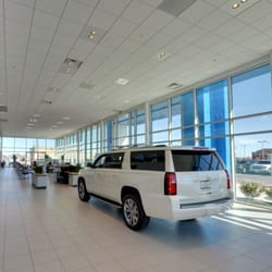Charming Photo Of Gene Messer Chevrolet   Lubbock, TX, United States. Welcome To  Lubbocku0027s