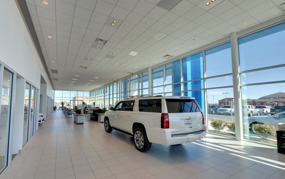 Gene Messer Chevrolet >> Welcome to Lubbock's Gene Messer Chevrolet! - Yelp