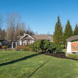Photo Of Providence Apartments Bothell Wa United States Exterior
