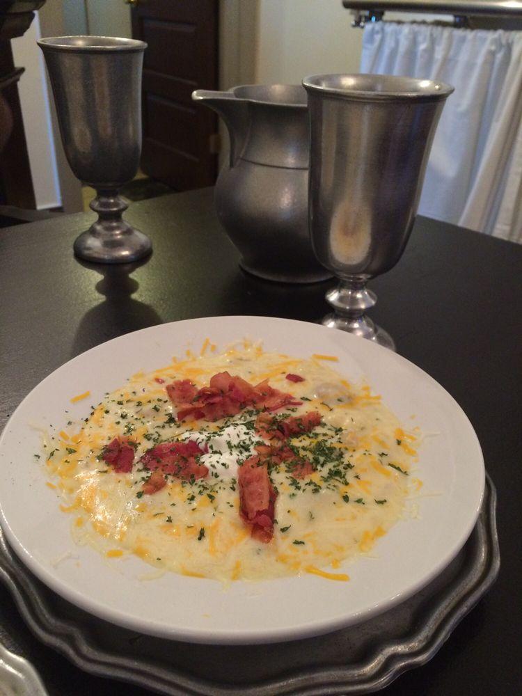 Buttery Shelf Eatery: 927 Main St, Lafayette, IN