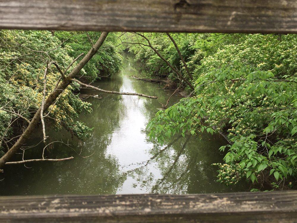 Photo of Anita Purves Nature Center: Urbana, IL