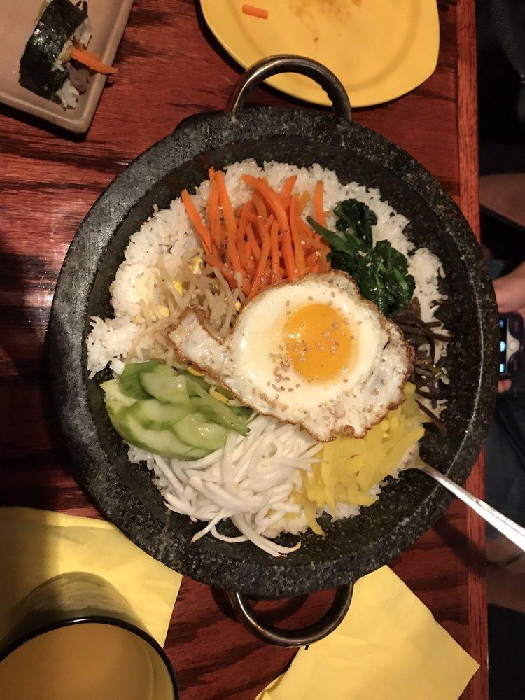 Asiana Asian Cuisine Restaurant: 423 6th St, Racine, WI