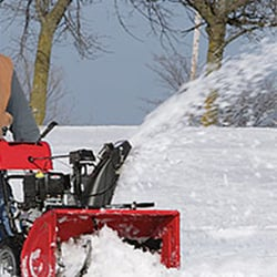 2 Guys and a Snow Blower - Snow Removal - Verdun, Montreal