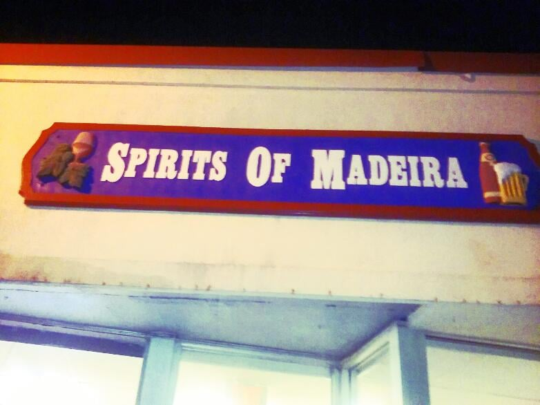 Spirits of Madeira: 6917 Miami Ave, Cincinnati, OH
