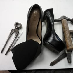 Marlow Shoe Repair Temple Hills Md