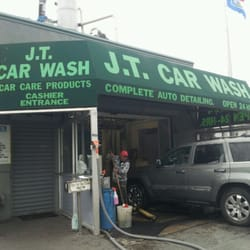 Car Wash Northern Blvd