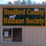 Bradford County Humane Society - Animal Shelters - US Route