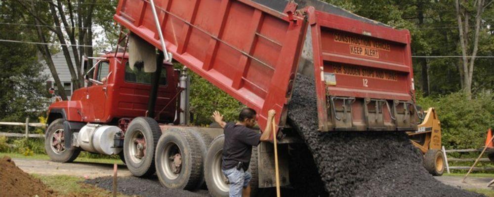Hosto Excavating: 8205 Green Hedge Rd, Edwardsville, IL