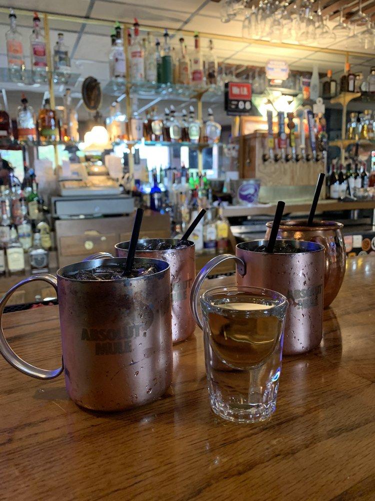 The Crown Bar: 222 W Lincolnway, Cheyenne, WY