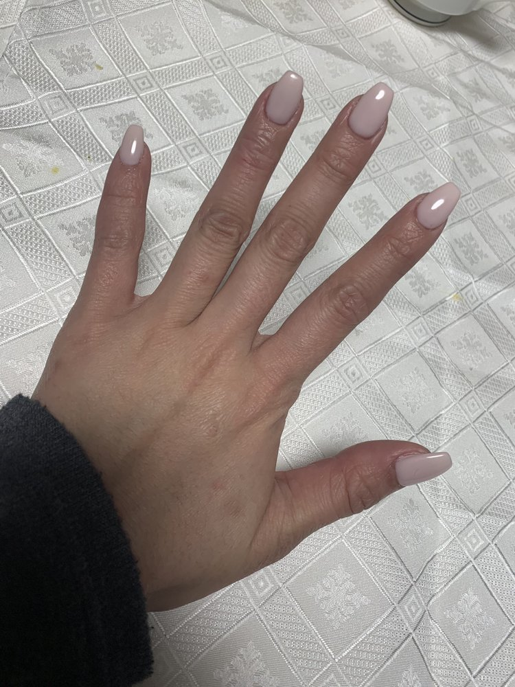 Today's Nail Salon