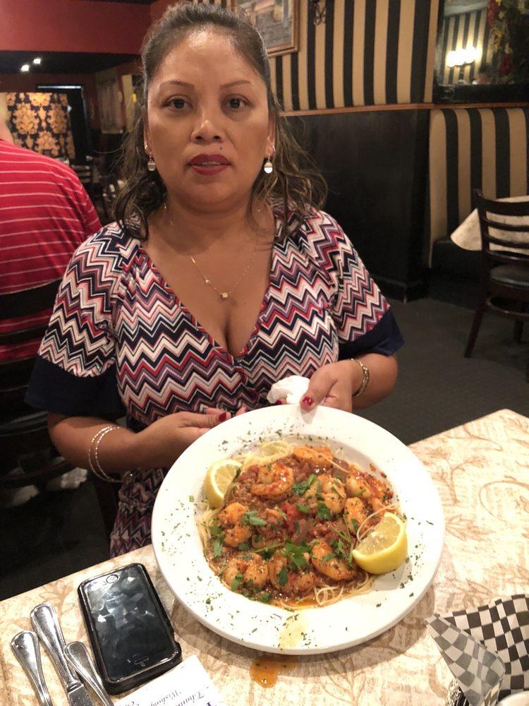 Papa's Italian Restaurant: 129 1/2 N Cortez St, Prescott, AZ