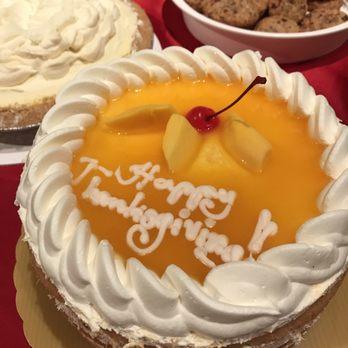 Red Ribbon Best Seller Cake