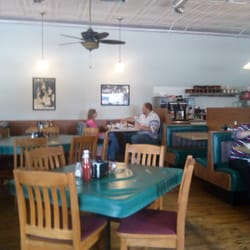Photo Of Celia S Corner Cafe Owosso Mi United States