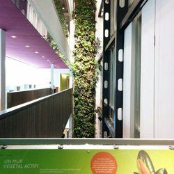 Maison du d veloppement durable venues event spaces 50 rue sainte catherine ouest ville - Maison du developpement durable ...
