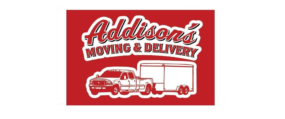 Addison's Moving & Delivery: 5108 Avenue F, Bay City, TX