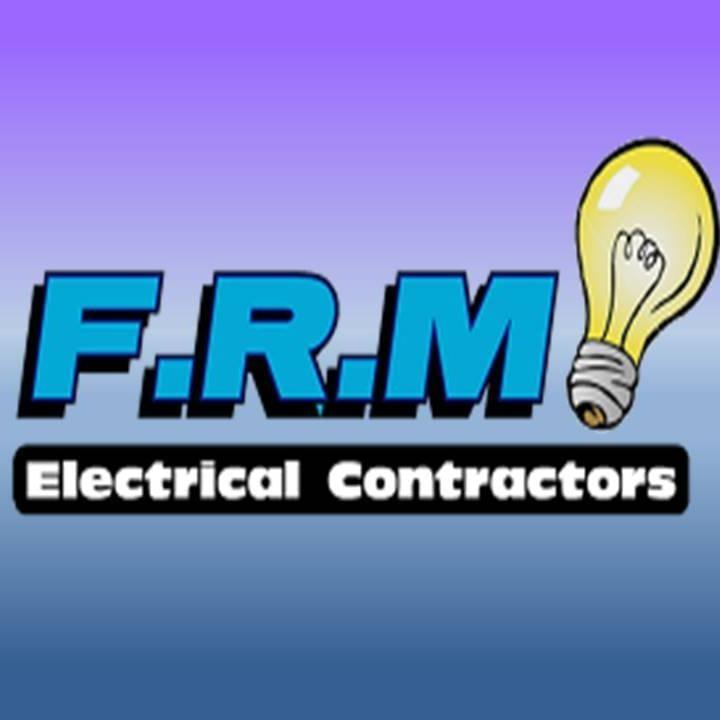 F R M Electrical Contractors Electricians 111 Dearne