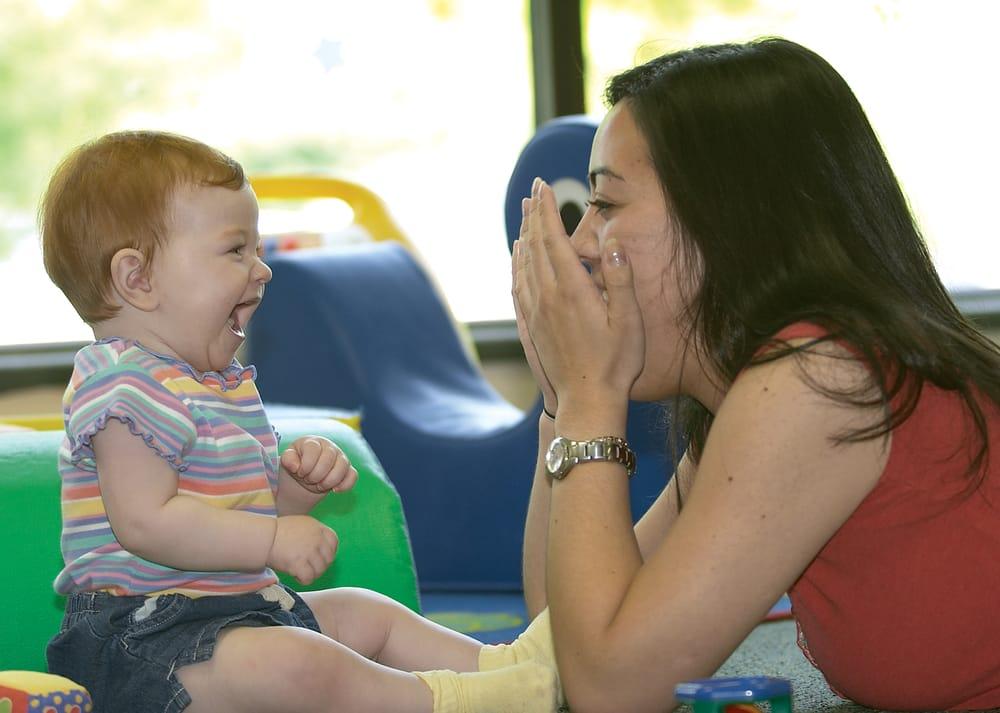 Chesterbrook Academy Preschool: 23651 Strickland Dr, Ashburn, VA