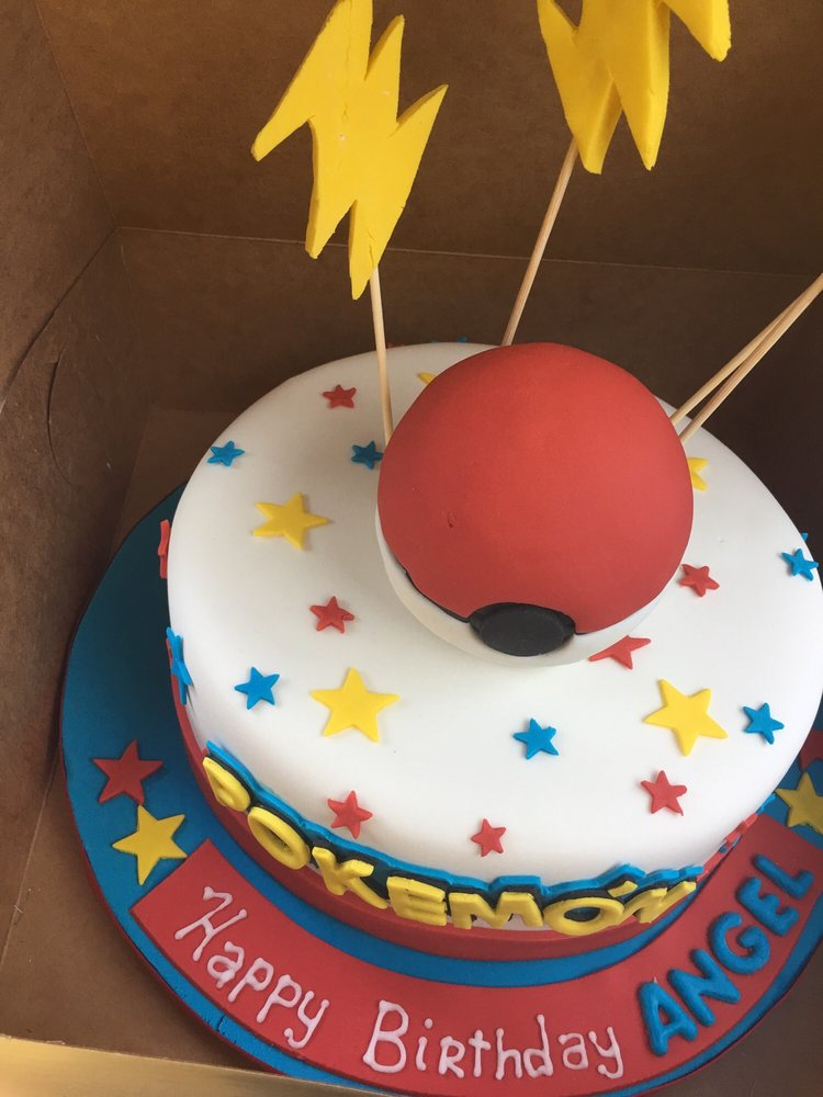 Cake Art Doral