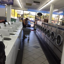 Anaheim coin laundry 11 reviews laundromat 503 w for Chapman laundry