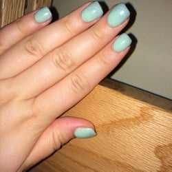 My Perfect Nails