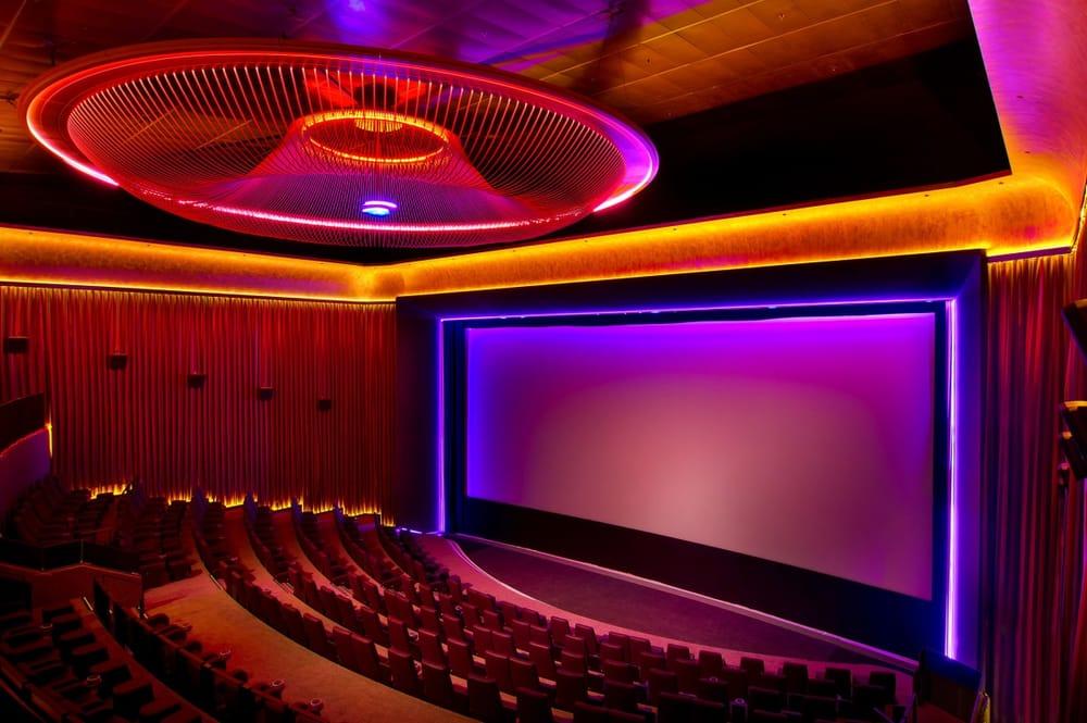 Astor Film Lounge Zeilgalerie