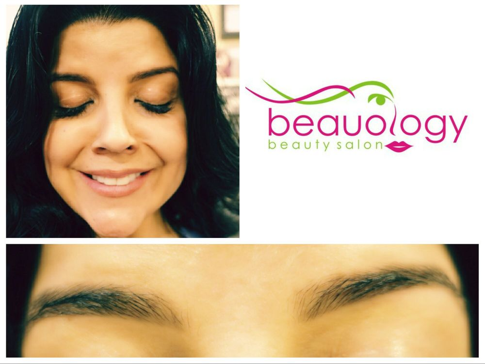 Best Brow Threading Ever Navneet Wish I Had A Before Pic Yelp