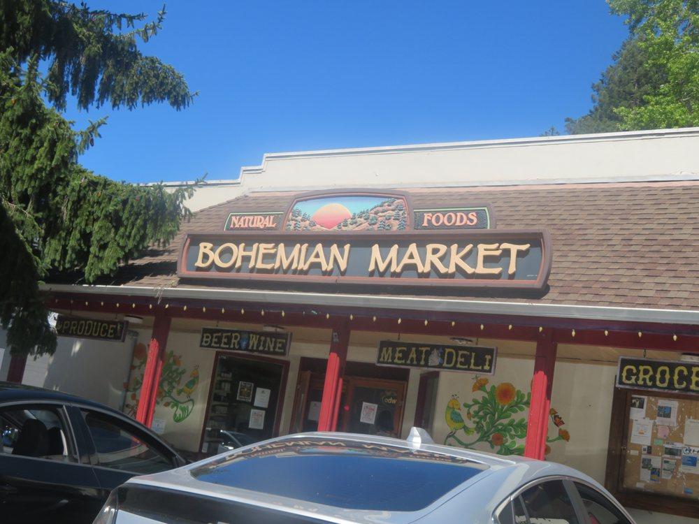 Bohemian Market