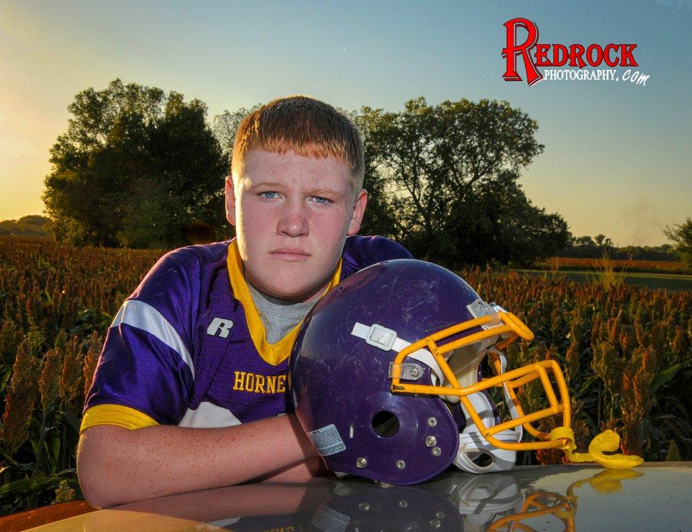 RedRock Photography: Fairfield Rd, Wichita, KS