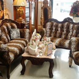 Photo Of Wyches Fine Porcelain And Furniture