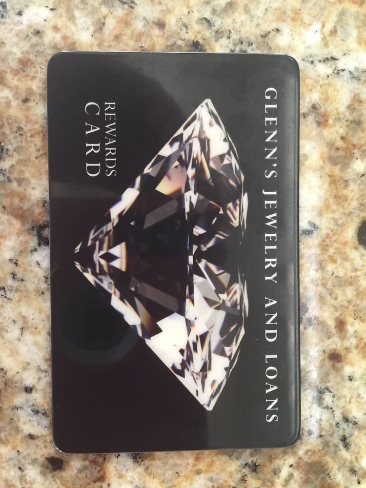 glenn s jewelry and loans jewellery 1505 n academy