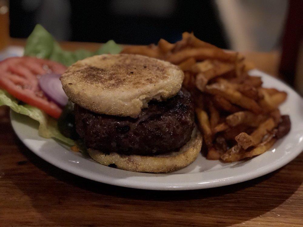 """""""Ghetto burger"""""""