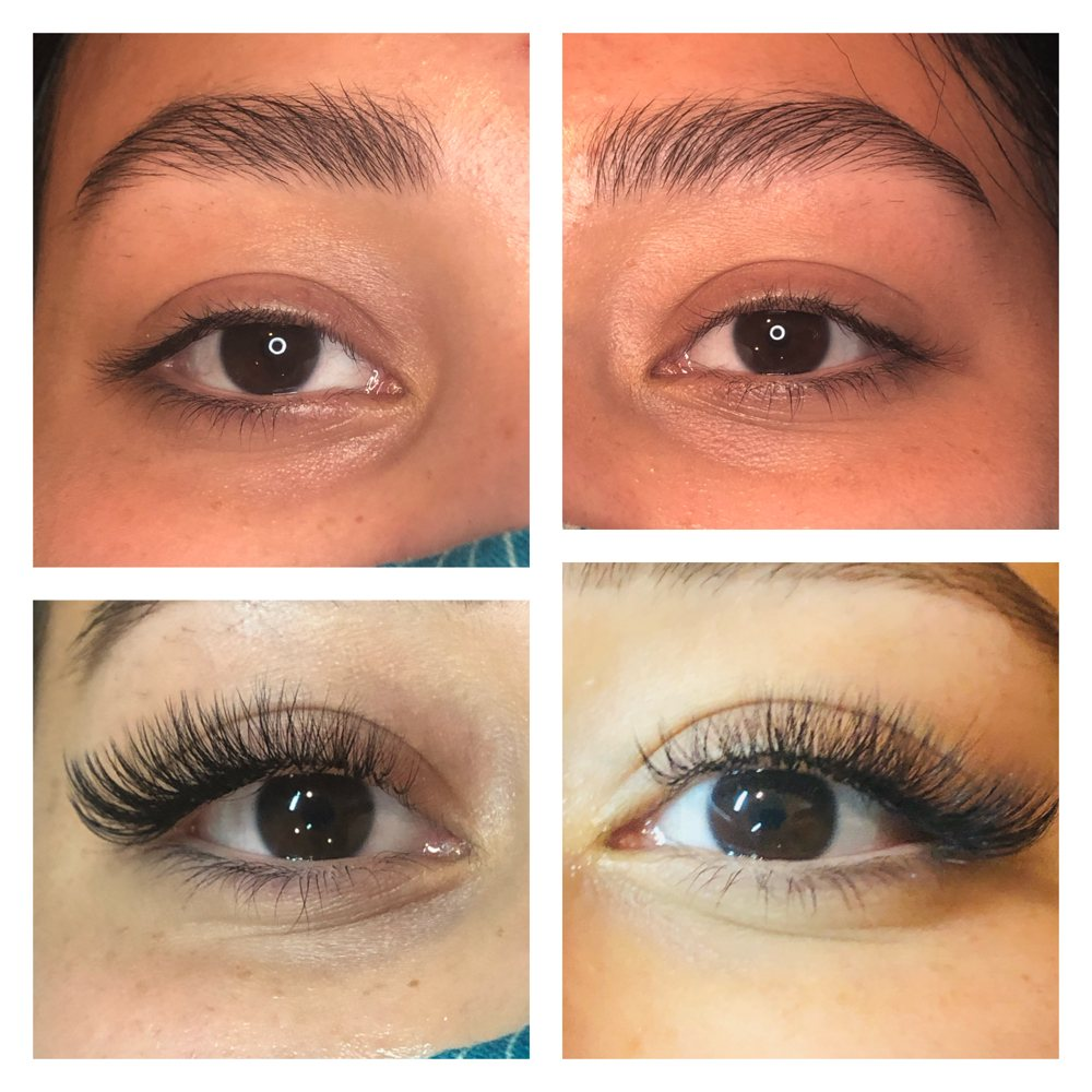 Colorado Lash Company: 6165 Lehman Dr, Colorado Springs, CO