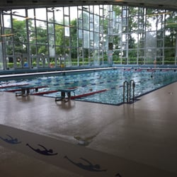 Piscine de Longchamp - 14 photos & 24 avis - Piscines