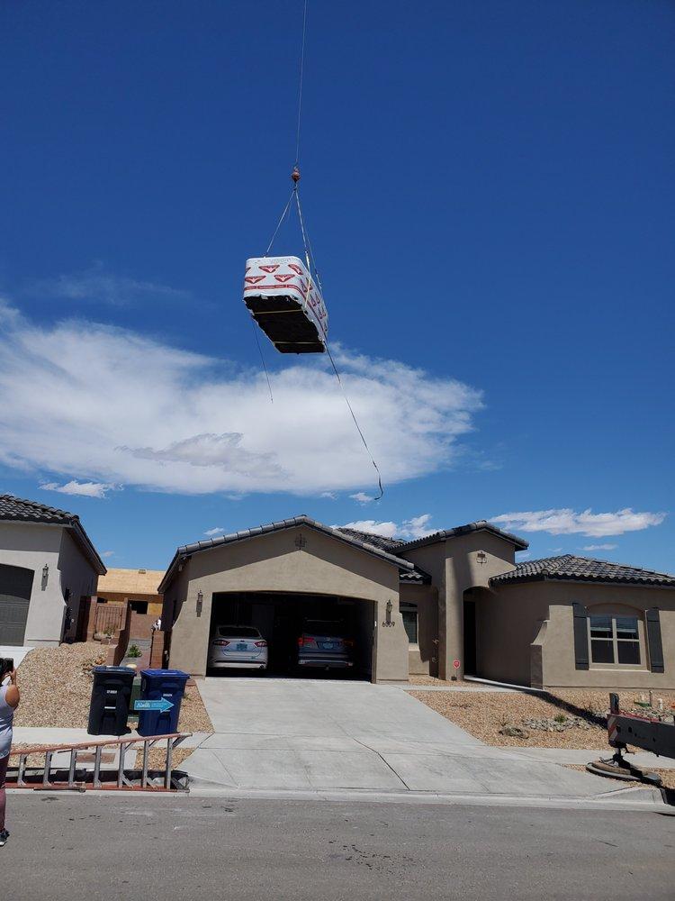 Mountain States Crane: 2371 Aztec Rd NE, Albuquerque, NM