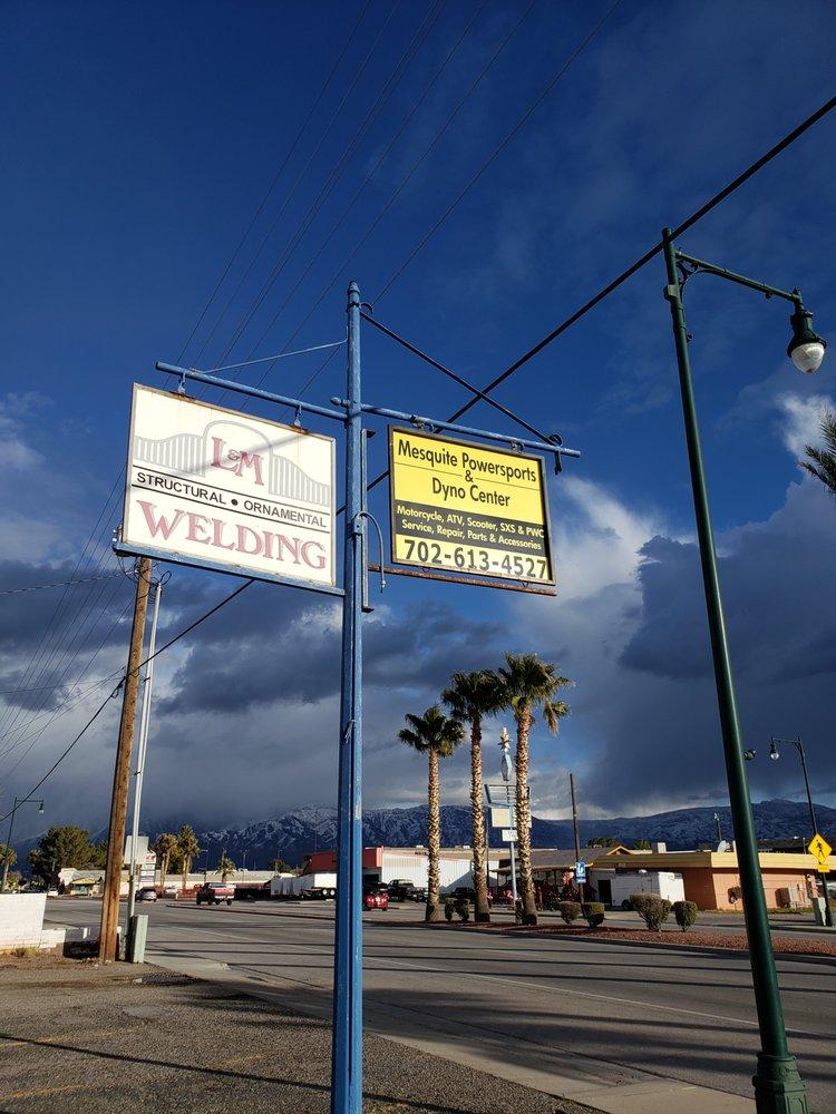 Mesquite Powersports: 253 W Mesquite Blvd, Mesquite, NV