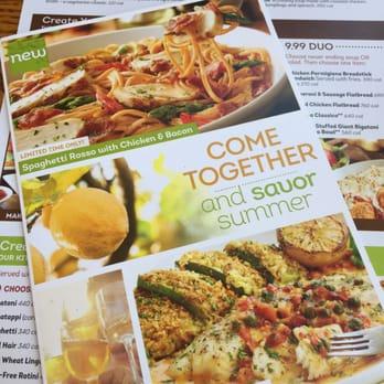 Attractive Photo Of Olive Garden Italian Restaurant   Glendale, CA, United States. Olive  Gardens