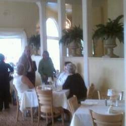 Photo Of Tre Amici Restaurant Littleton Ma United States