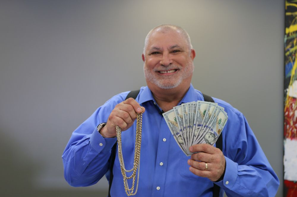 Sparklez Jewelry and Loan