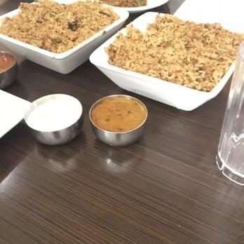 Anjappar chettinad indian restaurant 219 photos 638 for Anjappar chettinad south indian cuisine