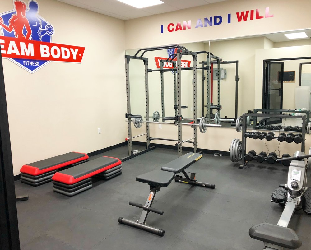 Dream Body Fitness: 162-16 Union Turnpike, Queens, NY