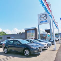 Mazda of Erie - Car Dealers - 4021 Peach St, Erie, PA - Phone Number