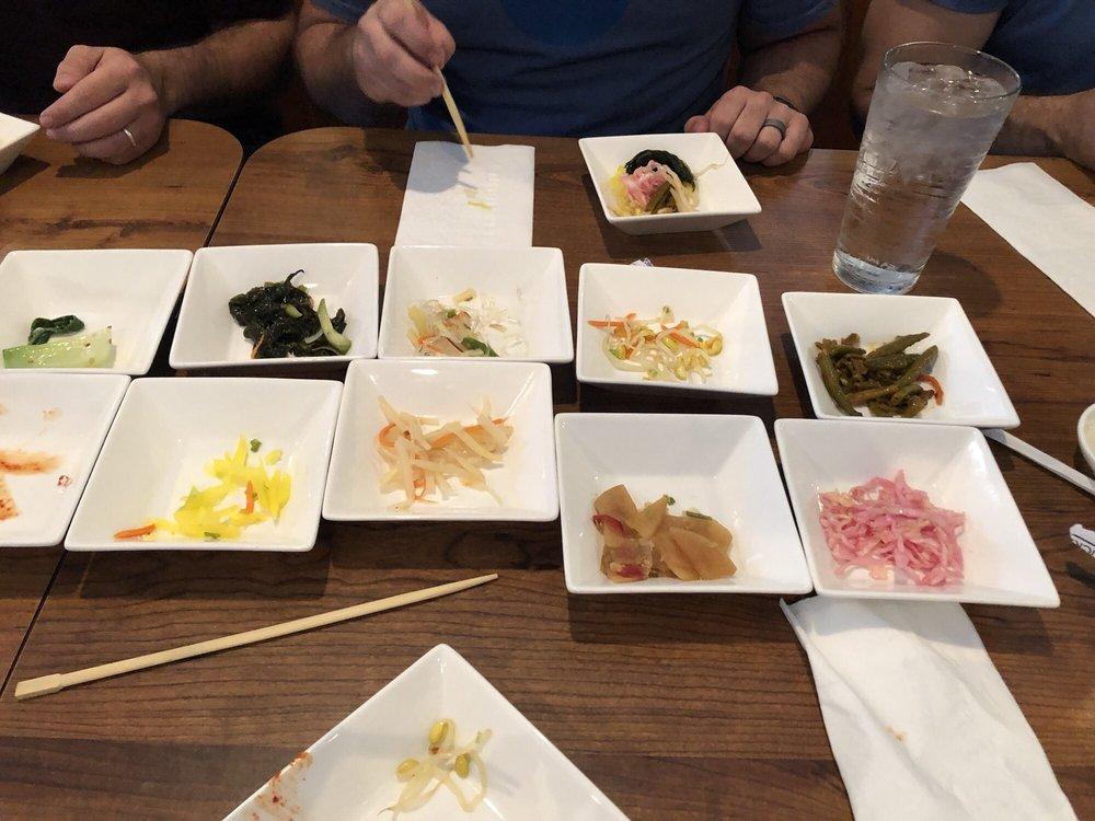 Kim's Korean BBQ: 9825 San Jose Blvd, Jacksonville, FL