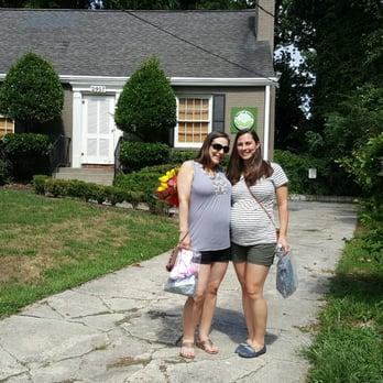 Photo of Here I Am Mommy - Smyrna, GA, United States. Amazing !