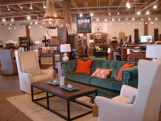 Genial Merridian Home Furnishings 2909 Sidco Dr Nashville, TN Furniture Stores    MapQuest