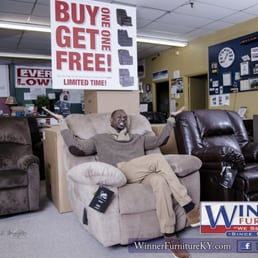 Winner Furniture 19 Photos Furniture Stores 2530 Dixie Hwy Louisville Ky Phone Number