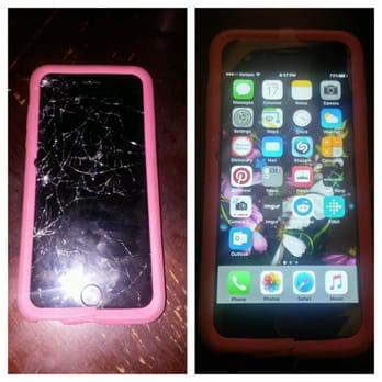 Iphone Screen Repair Victoria Tx