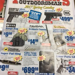 Turner's Outdoorsman - 15 Photos & 85 Reviews - Hunting & Fishing Supplies - 2246 Griffin Way, Corona, CA - Phone Number - Yelp